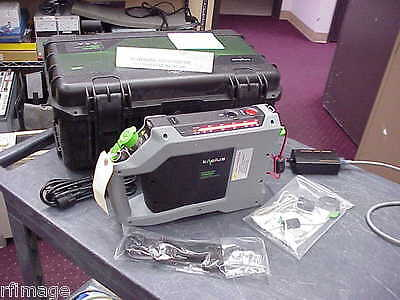 Kaelus Iha-0850B Companion 4 Watt Pim Battery Powered Analyzer-