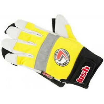 "Lush ""freeride"" Longboard Gloves - Absolutely Top Notch Quality & Style!"