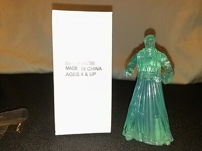 1997 MIB Vintage Star Wars Mail-Away Spirit of OBI-WAN KENOBI Action Figure