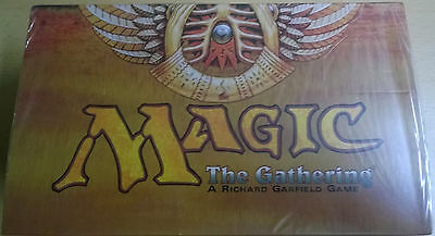 Magic the Gathering WOC16521 - Mirage - Starter Deck Box (Mint, Sealed)