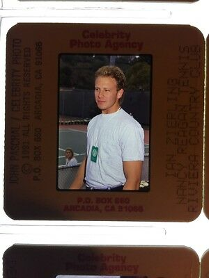 Ian Zierling Beverly Hills 90210 Slides Celebrity Photograph Collection 625+