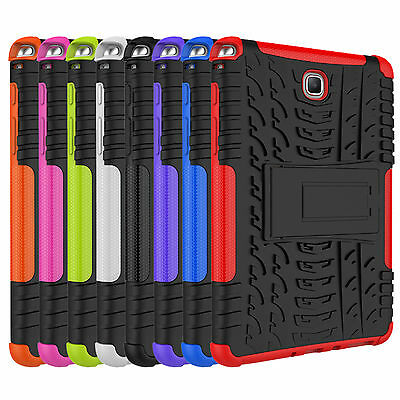 Shockproof Armor Heavy Duty Case Cover for Samsung Galaxy Tab A 8.0 9.7
