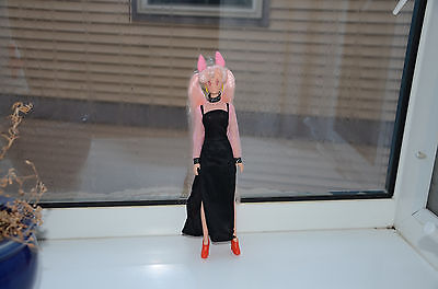 "Sailor Moon Wicked Lady 11.5"" Irwin Deluxe Adventure Doll"