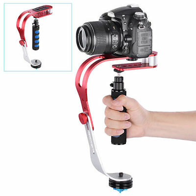 Handheld Video Stabilizer Steadycam for DSLR SLR DV Digital Camera Camcorder DK