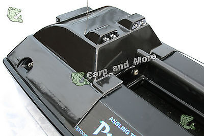 LED WATERPROOF BATTERY BOX COVER for your PROCAT BAIT BOAT Mk1 2 3. Carp Fishing