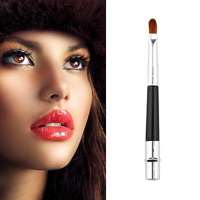 Portable Professional Lip Brush Cosmetic Make Up Beauty Tool Brushes New SW