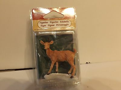 Lemax 92843 Deer  (Close To G Scale)