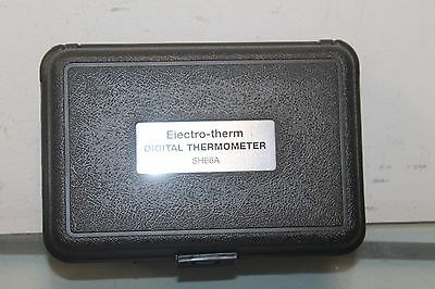 Cooper Sh66A Multi Probe Digital Temperature Tester