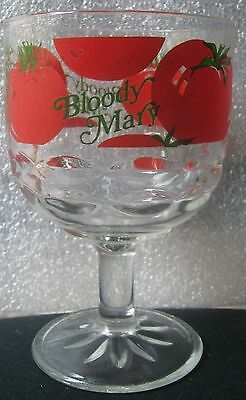 Bloody Mary Goblet