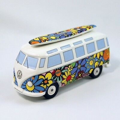 Volkswagen Collection Money Bank Surf Edition (Flower)
