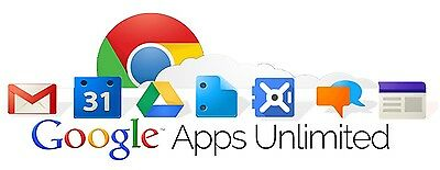 G Suite For Business /Google Apps Unlimited Drive Storage Free License 200 Users