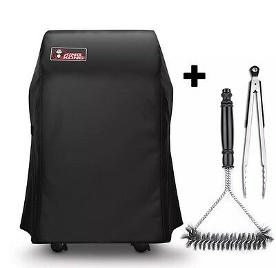 King Kong 7205 Grill Cover for Spirit 210 Series Gas Grills Grill Tools Free S/H