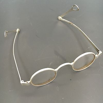 Good Pair of H.M.Silver Spectacles C1810