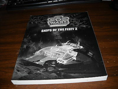 Babylon 5 Wars: 2nd Edition: Ships of the Fleet 2: with CD