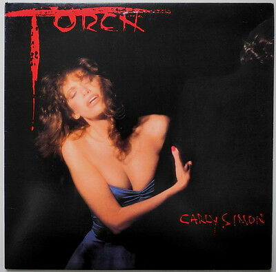 Lp Us**carly Simon - Torch (Warner Bros. '81)***19623