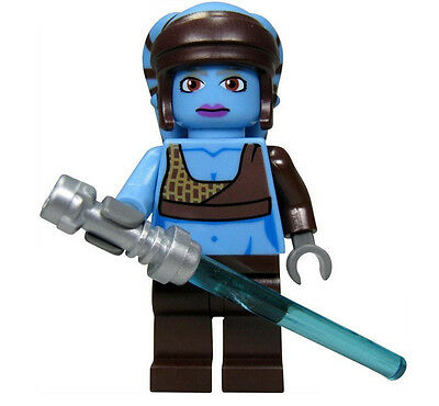 Minifigures Movie Jedi Knight Aayla Secura Star Wars Old Republic Building Toys
