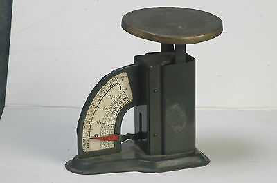 Vintage Liberty 1 Postal Scale Goes Up to 1 lb