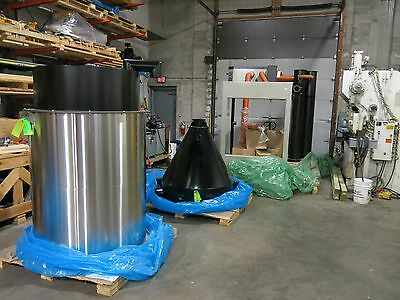 Conair RWX-3 Insulated Hopper Dryer BIG NEW CHEAP