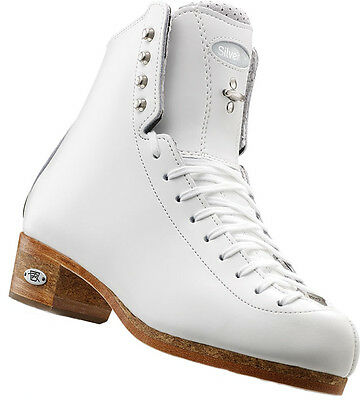 Riedell 2016/17 #875 Silver Star figure skate boots many sizes NEW!