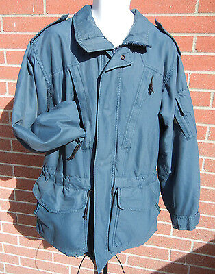 Royal Canadian Air Force Cold Weather Goretex Jacket