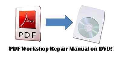 Bombardier Outlander 800 Max XT 2006 Service Repair Manual DVD Workshop Repairs!