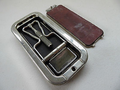 Vintage ROLLS RAZOR, made in England