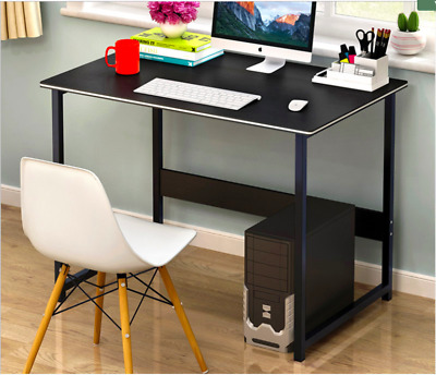 New Office Computer Laptop Desk Study Table Workstation Home Furniture 3 Colours