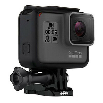 For GoPro HERO5 Black Frame Soft Silicone Protective Housing Case Cover