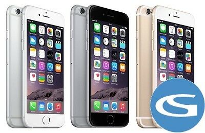 Apple iPhone 6 16GB - Alle Farben - 16MP CAM - 4G - WooW