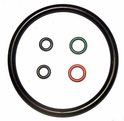 Cornelius Corny Keg O-Ring Rebuild Kit Set Seal Gasket Beer Soda PIN LOCK Keg