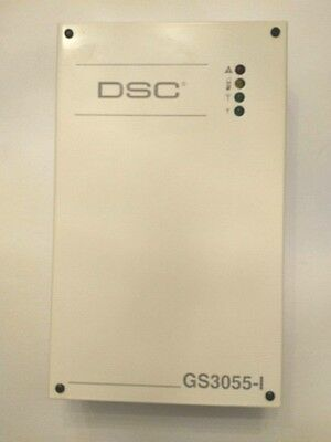 New!! DSC GS3055 Cellular Communicator New GSM NEW!!