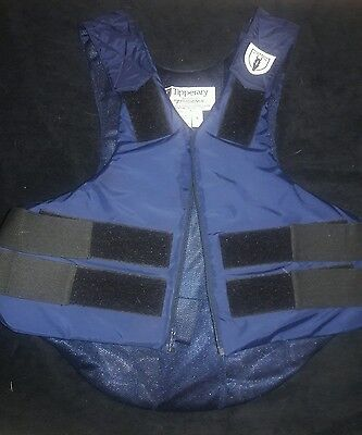 Tipperary Equestrian Riding Vest