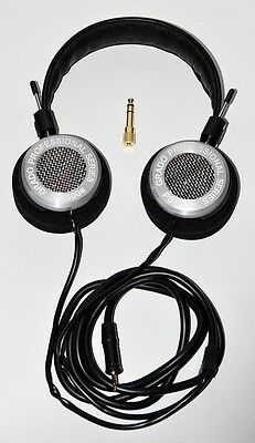 GRADO PS 500e - High End Stereo Kopfhörer - in OVP - VORRÄTIG / IN STOCK