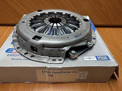 Clutch Pressure Plate for Lexus IS200 6 Cylinder 24v - 1G-FE engine
