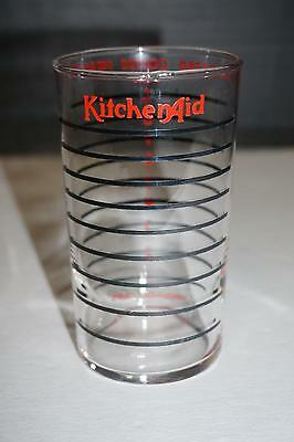 Vintage Kitchen Aid Measuring Glass Graduated Marks Measure Coffee 1-9 Cups