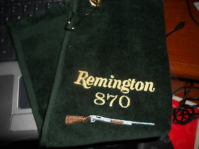 Shooting towels,Shooter towel  Remington 870