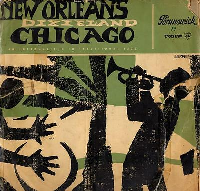 New Orleans Dixieland Chicago