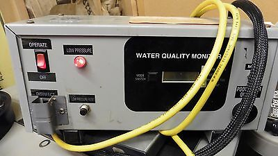 Better Water Inc. Commercial Clenical Reverse Osmosis Controller RO