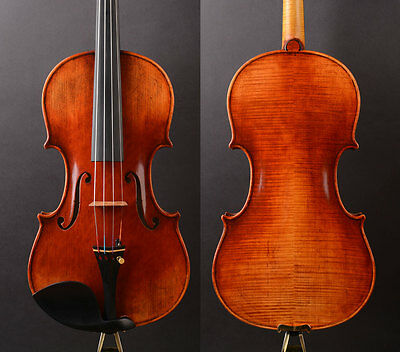 "Guarnieri 'del Gesu' 1742 ""Lord Wilton""Copy Master  performance Special offer"