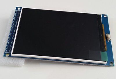 3,2 Inch TFT Display 480x320 for Arduino, Raspberry Pi and Micro controller OLED