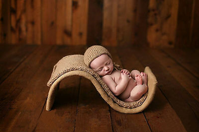 New Creative Studio Photography Props Retro S-shaped Model for Newborn Baby D-90