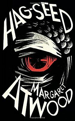 Hag-Seed by Atwood, Margaret Book The Cheap Fast Free Post