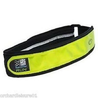 Karrimor Running Reflective Flashing Armband