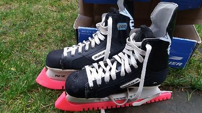 Bauer Ice Hockey shoes/boots Impact 100SR