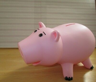 Piggy Bank Toy Story Hamm the Pig Money Saving