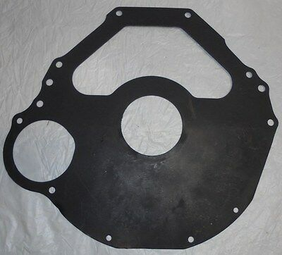 1965-1973 Mustang V-8 Engine Plate 164 Tooth