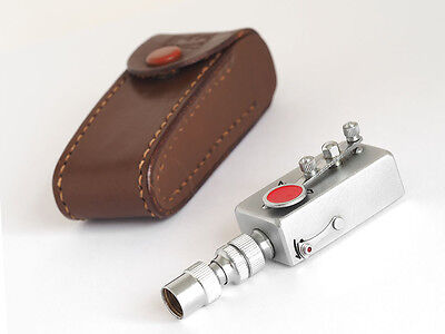 CANON SELF TIMER II - MINTY 1950s EXAMPLE IN ORIGINAL CASE!