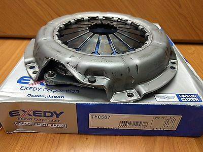 Clutch Pressure Plate for Toyota Celica ST165 2.0 Turbo 4WD - 3S-GTE Engine