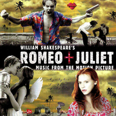 Soundtrack - William Shakespeare's Romeo + Juliet: Music from [New Vinyl]