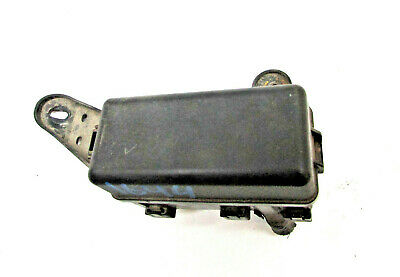 small fuse box relay under front right of hood 1999 acura cl r250418 2007 lexus is250 small fuse relay junction box oem 06 07 08